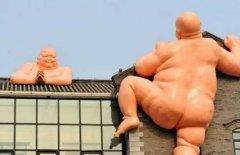 中国最奇葩的城市坐标排名 北京大裤衩上榜单