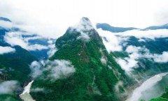 国内最值得冒险的十大景点 雅鲁藏布大峡谷上榜