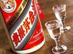 中国最有名的酒是什么酒——贵州茅台