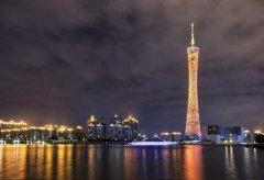 广州地标性建筑有哪些 盘点广州十大标志性建筑