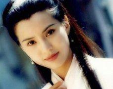 金庸武侠小说中的十大美女 小龙女排名第一