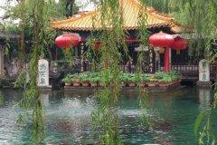 济南有哪些好玩的地方?济南十大旅游景点排名