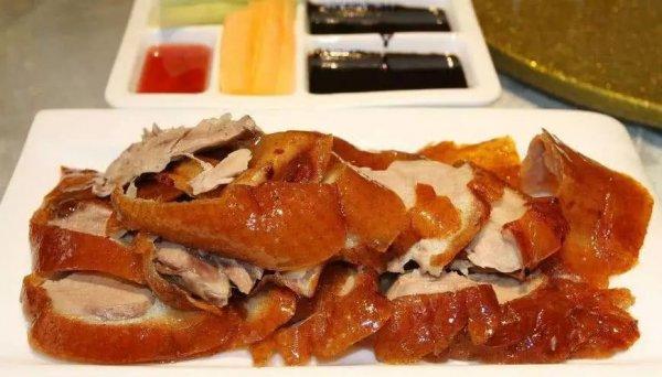 盘点中国十大名菜,第一道菜最经典!