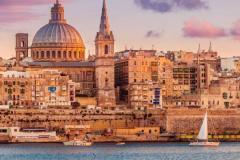 欧洲最小的五个国家排名,第一名是梵蒂冈
