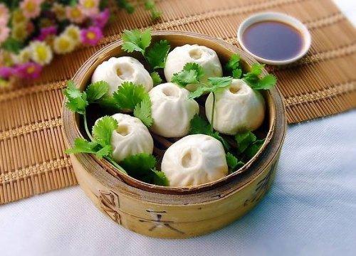 中国各地十大美食小吃,广东虾饺垫底!