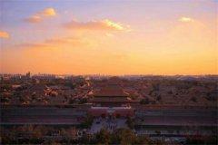 中国十大核心城市,北上广三大城市占据榜首