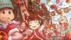 世界十大著名文化节日,中国春节最有影响力