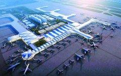 中国最繁忙的十大机场排名 首都国际机场排榜首