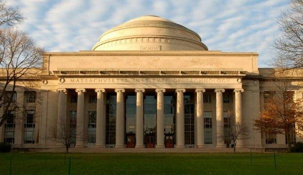 2019年qs世界上最好大学排名前十 麻省理工夺冠