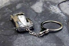 世界最帅气的十大车钥匙,特斯拉极具科技感!