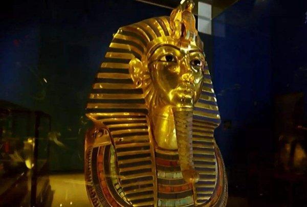 世界无价之宝十大排名 图坦卡蒙黄金面具排第一