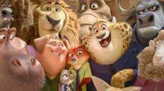 十大高分迪士尼动画电影排名,你喜欢哪部?