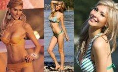 全球最美十大变性模特,比女人还美丽!