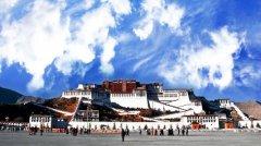 推荐拉萨旅游8大必去景点,布达拉宫是首选