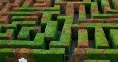 世界上十大最神秘的古老迷宫