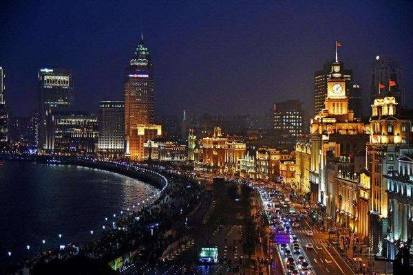 中国十大消费城市排名,上北广稳居前三位