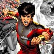 漫威首位华裔英雄要来了,男主角要中国血统