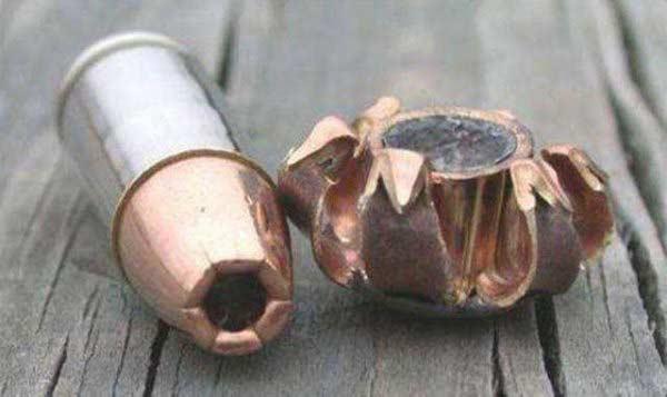 世界十大被禁用子弹,第一名最凶残!