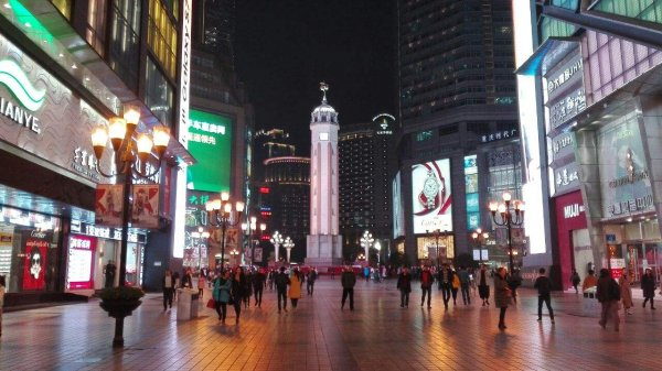 重庆哪里好玩?重庆一日游十大最佳景点推荐