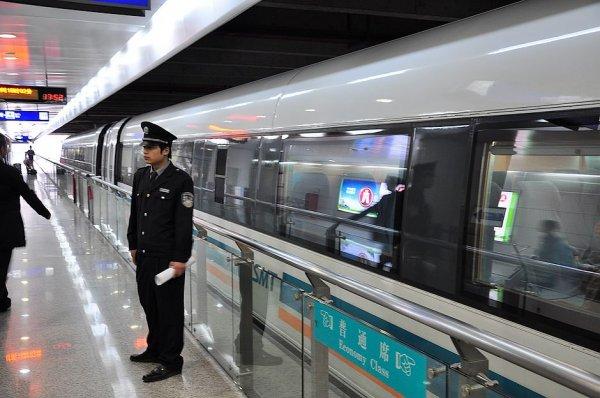 2019中国城市地铁排名,上海地铁排在第一位