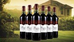 世界顶级十大红酒品牌排行,中国张裕上榜