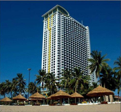 越南哪个酒店最好?推荐越南十大度假酒店