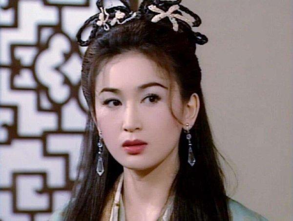 中国历史上十大红颜祸水,慈禧最让人可恶!