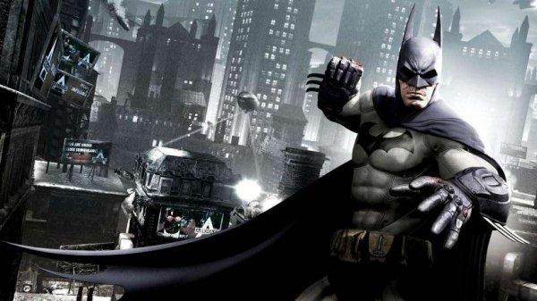 最受欢迎的十大超级英雄,蝙蝠侠第一超人第二