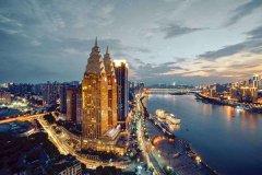 重庆的酒店都有哪些?重庆十大顶级酒店排名