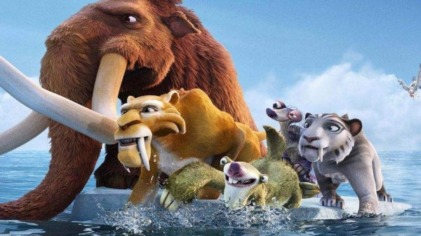 全球十大经典动画电影,花木兰榜上有名