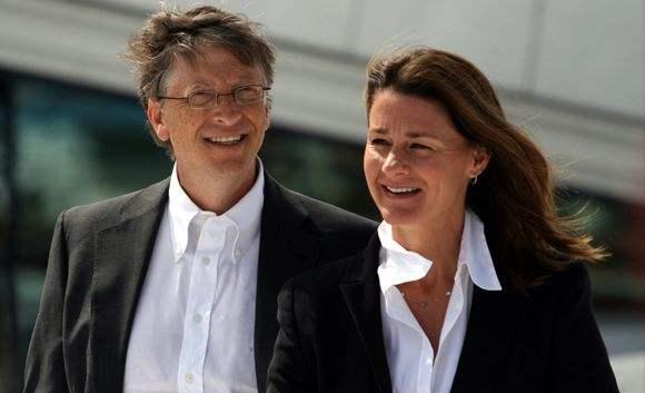 世界十大慈善家排行榜 盖茨夫妇捐款达280亿美元