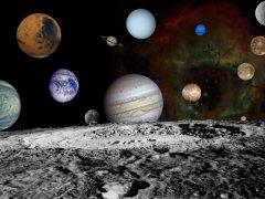 太阳系中最奇怪的十颗卫星,木卫一排第一名