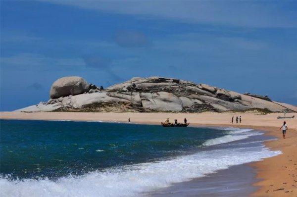 中国十大最美海岛,平潭塘屿岛值得一去