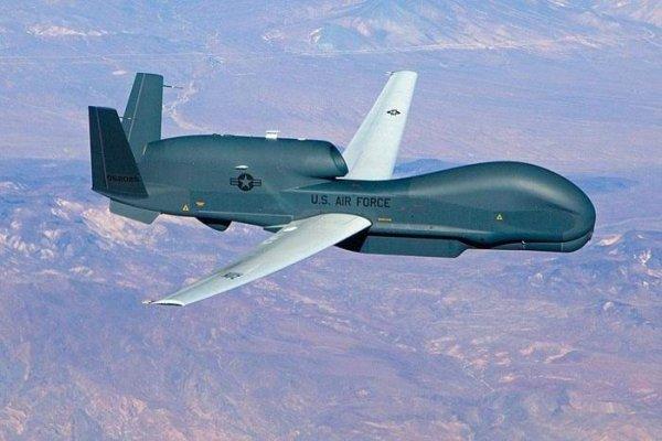 全球鹰无人机多少钱?比F22战机更贵!