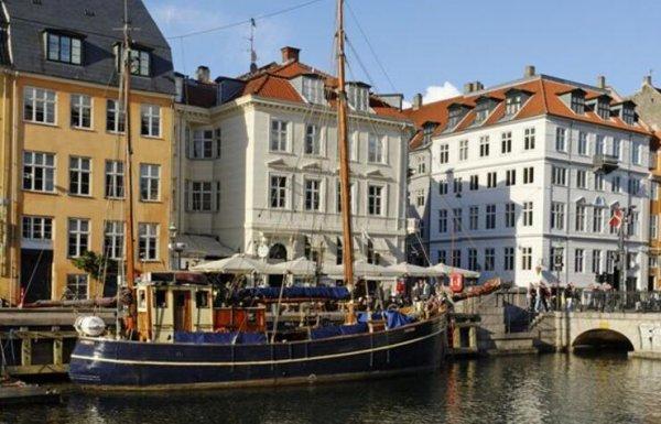 欧洲十大著名城市,哥本哈根第一罗马第二