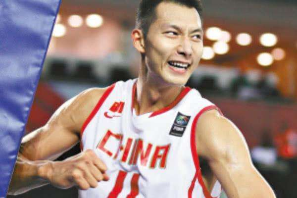 中国身价最高篮球明星前十排名,易建联居榜首