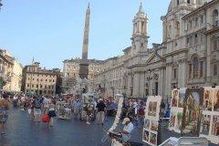 罗马有哪些景点?罗马十大必去景点推荐