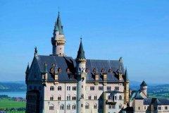 德国小镇有哪些?德国十大最美小镇排行榜