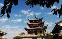 去云南必玩的景点有哪些 云南景点排行榜前十名
