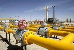世界十大天然气储量国排名,伊朗排在第一名