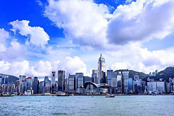 香港旅游哪些地方值得去 香港十大旅游景点排行