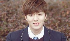 韩国最受欢迎的十大男星,你的欧巴有没上榜?