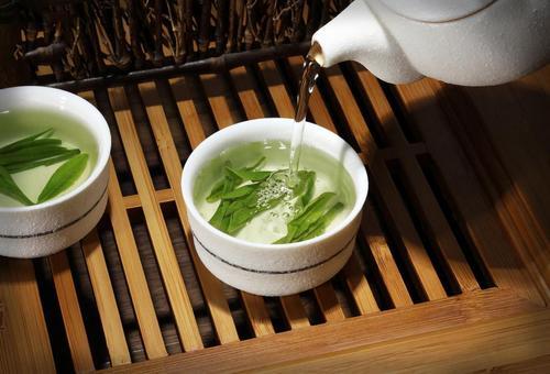 最新中国十大名茶排名 西湖龙井位居榜单首位