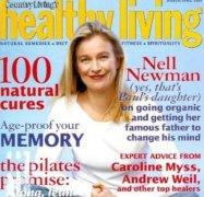 全球最受欢迎的十大健康杂志排行榜