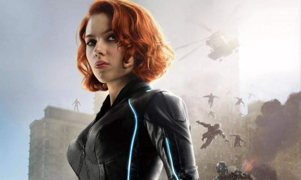 漫威电影十大超级女英雄,谁才是最性感女英雄