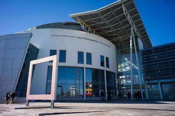 德国十大工科大学排名,慕尼黑工业大学排第一