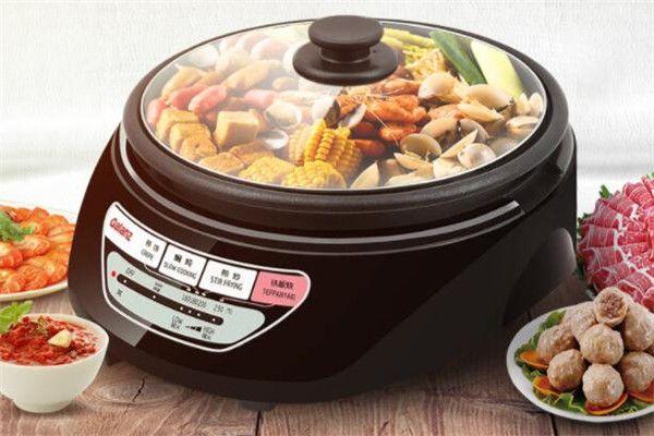格兰仕电热锅