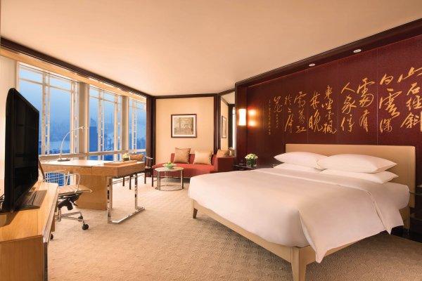 上海五星级酒店排名前10位,君悦大酒店排第一