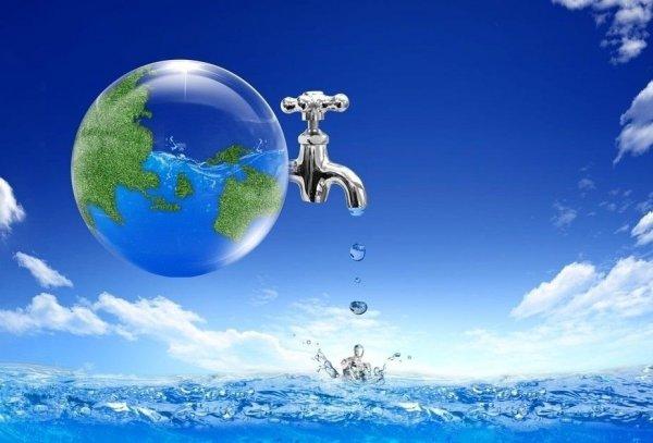地球上最重要的十大自然资源,水排在第一位