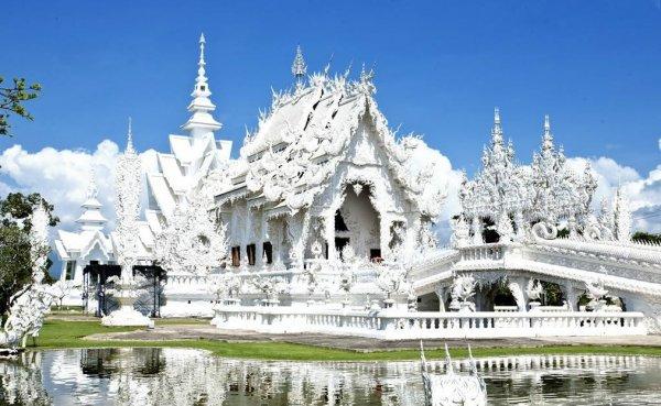 全球最负盛名的十大佛教寺庙,你去过几座?